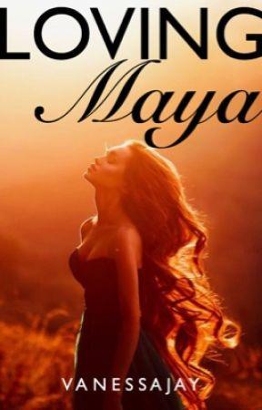 Loving Maya by gizness