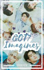 Got7 Imagines by DoubleeB