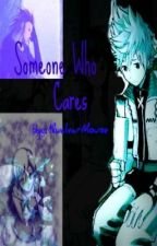 Someone Who Cares [KH/FF] by NuclearMouse