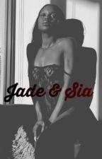 Jade & Sia by YaniiXavier