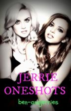 Jerrie Oneshots by ben-andjerries