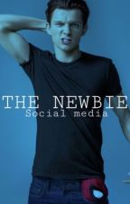 The newbie    T.H. Social media story by thomasstanleyhewitt