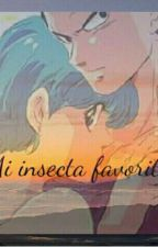 Eres mi insecta favorita (vegebul) {pausada} by StarSmilt