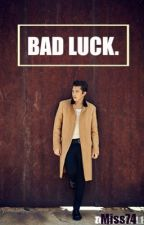 Bad Luck.  [Austin Mahone fanfic] by Miss74