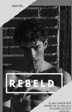 REBELD by Hipster_Magcon