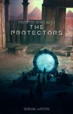 The Protectors | Protector Series AU 0.1 by 3dream_writer3