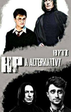 Harry Potter a Alternativy bytí by Pekrymo