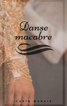 Danse macabre by CarinMarais