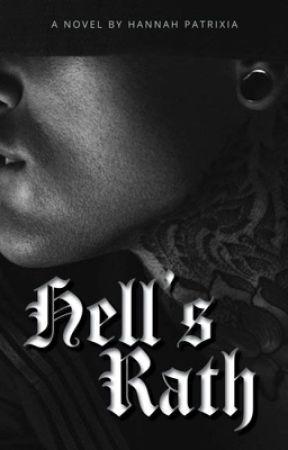 Hell's Rath by HannahPatrixia
