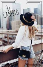 Un Cambio by aacero_