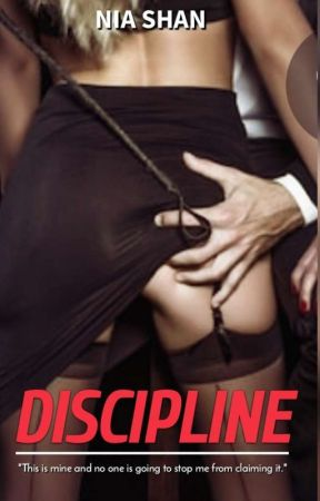 DISCIPLINE (BDSM) *Ongoing* by shanibhani