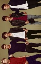A Vampire Story (Vampire) (Romance) (One Direction Fan Fiction) by StashiaWhiting