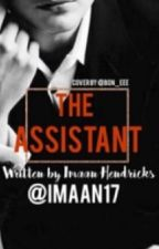 The assistant  by imaanh17