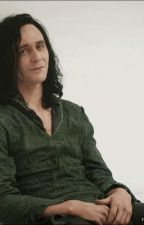 I'm NOT Falling for Loki! by TragicRomancer