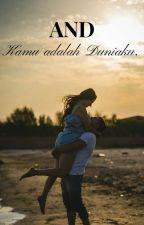 Anisa AnD Dika by queensmup