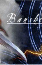 Banshee by ladyrach-AS