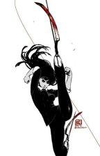 Sinister Blades (Creepypasta X Assassin! Double Amputee! Reader) #thewattys2019  by TamieVillegas