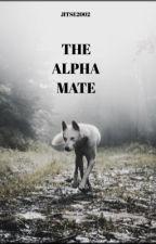 De alpha mate by jitse2002