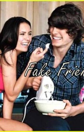 Fake Friends by Lilianna