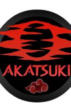 Atrapada con los Akatsuki by MysteryOtaku13