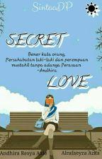 Secret love by pecintamimpi