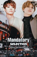 Mandatory Selection by NoraElmasry