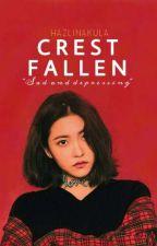 Crestfallen - [ JungRi FF ]  by hhhazelnuttt