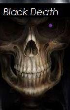 Black Death by llShiroll