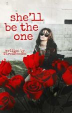 She'll Be The One || Camila/You by WiredMendes