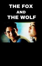 The Fox and The Wolf #Scira by donttouchmyjeep