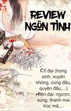 Review Truyện Ngôn Tình (cổ trang, hiện đại,...) by _thanhthanh_
