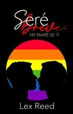 SERÉ BREVE: Me Enamoré De Ti by AlexizHalliwellM