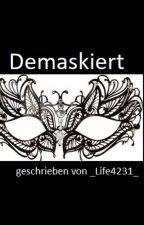 Demaskiert by _Life_4231