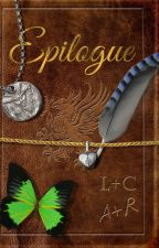 Epilogue by SabrinaZbasnik