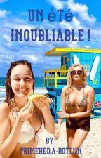 Un été  inoubliable ( Clexa) by Primeheda-botwin