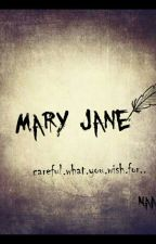Mary Jane  by Atsw3i