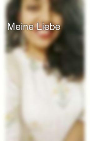 Meine Liebe 🌹 by PrathiushaPoduval