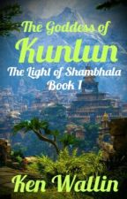The Goddess of Kunlun by KenWallin