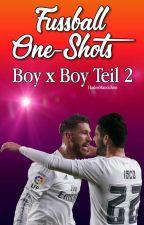 Fußball One-Shots [Boy x Boy] Teil 2 by HadesMaedchen