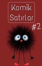 KOMİK SATIRLAR | #2 by pablonunkizi