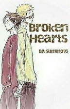 Broken Hearts by sumino95