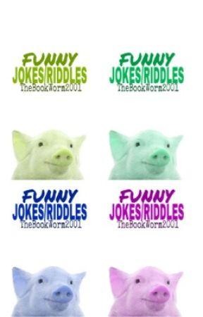 funny pg jokes