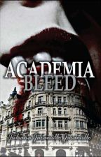 Academia Bloody Fangs. by nanastyles16