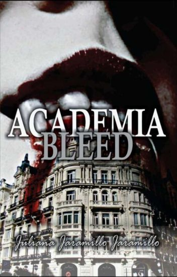 Academia Bloody Fangs.