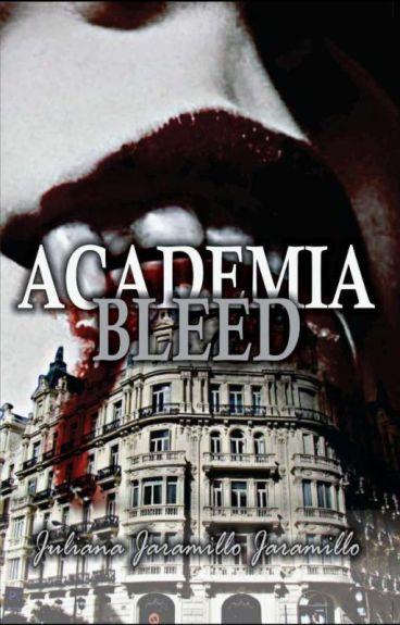 Academia de Vampiros #YTW