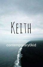 Keith ✔ by contemporary0kid