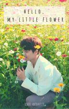 hello, my little flower »sekai« by roads_untraveled