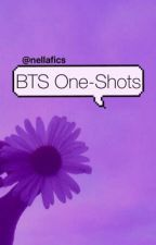 BTS ONE-SHOTS |FLUFFS, ANGSTS, AND MORE| by nellafics