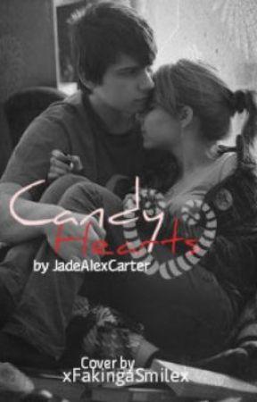 Candy Hearts (Student-Teacher Relationship) by JadeAlexCarter