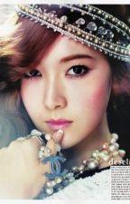 [LONGFIC-TRANS] Jessica Jung, You Will Be Mine l Yulsic l PG-15 (Full) by kasumi_yulsic94